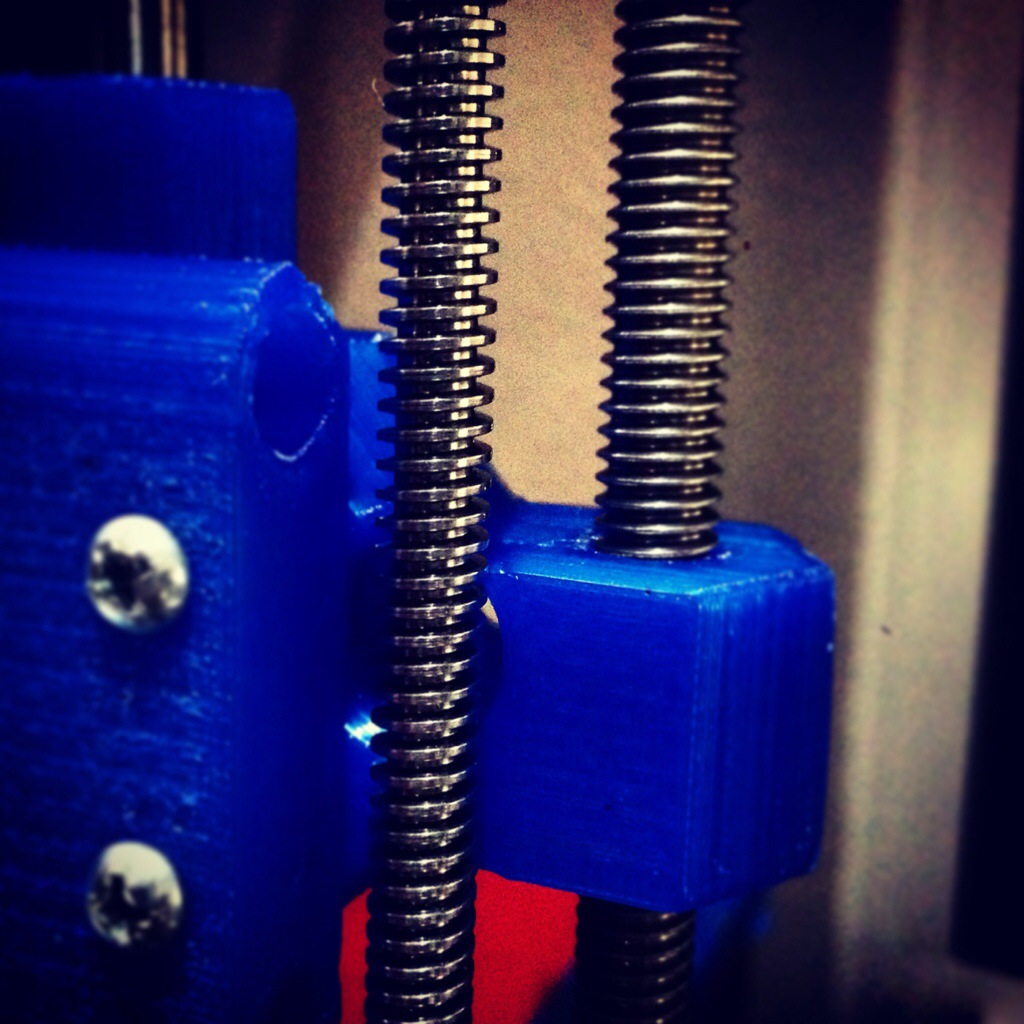 Coming Soon…. Printrbot LCUpgrades!