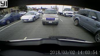 Rear Camera Sample